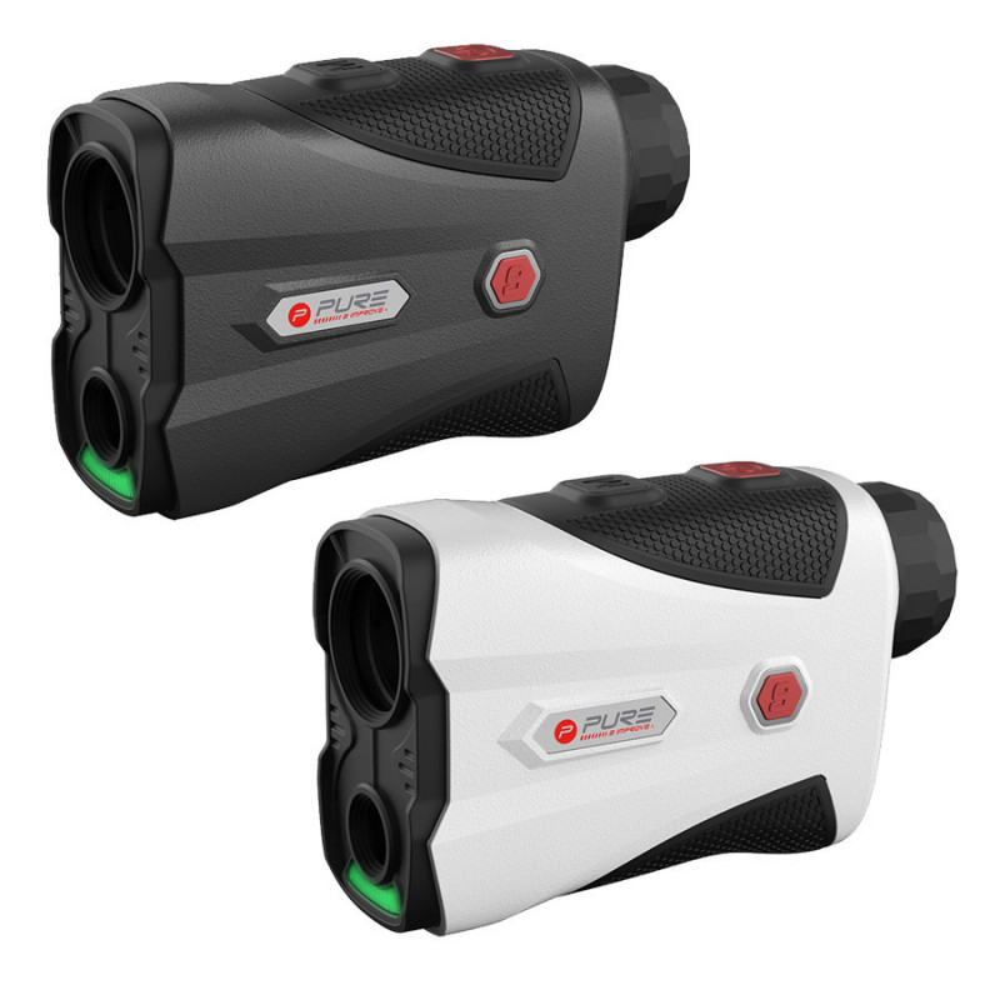 Pure2Improve Golf OLED Rangefinder