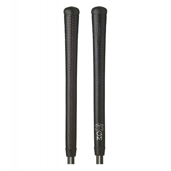 Signature Leather Swinger Grips